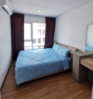 For RentCondoBang Sue, Wong Sawang : ✅🅰️ Beautiful room for rent ❤️6,800‼ ️📍 with washing machine #Regent Home Bang Son 27 (Single-person stay reduced to 6,500‼ ️)