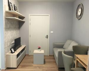 For RentCondoBangna, Lasalle, Bearing : Condo for rent Sukhumvit near BTS Bearing. Unio Sukhumvit 72