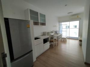 For RentCondoRama9, RCA, Petchaburi : Condo for rent A space asoke-ratchada A space Asoke-Ratchada Building X size 35 sq m. 9,000 baht.
