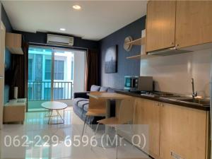 For RentCondoOnnut, Udomsuk : Cheap rent Whizdom Punnawithi Sukhumvit 64 near BTS Punnawithi