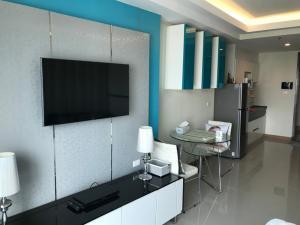 For RentCondoWongwianyai, Charoennakor : Condo for rent at Supalai River Resort, size 38 sqm., beautiful room, high floor, very good view