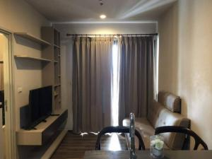 For RentCondoSapankwai,Jatujak : 🔥🔥🔥 ** Special price 13,000 baht for rent, Condo Onyx Phaholyothin, ONYX Phaholyothin, size 32.8 sq.m., 11th floor, next to BTS Saphan Khwai, only 150 meters.