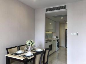 For RentCondoNana, North Nana,Sukhumvit13, Soi Nana : Condo for rent, Hyde Sukhumvit 11, 6th floor, AOL-F72-2101003236.
