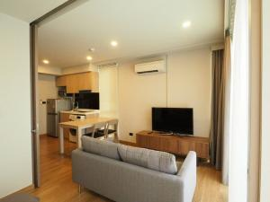 For RentCondoAri,Anusaowaree : 0012-A😊 For RENT 1 bedroom for rent 🚄 Near BTS Ari only 7 minutes 🏢 Finn Aree Fynn Aree Area 27.00 sq m. 💲 Rent: 25,000.- baht 📞099-5919653✅LineID: @sureresidence