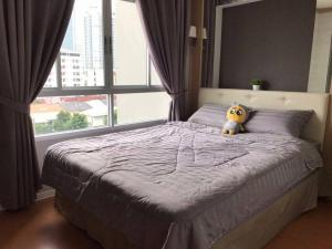For RentCondoRattanathibet, Sanambinna : R8560 ** For rent ** Condo LUMPINI PARK RATTANATHIBET - NGAMWONGWAN, size 37, Building D, 6th floor, electrical appliances ready.