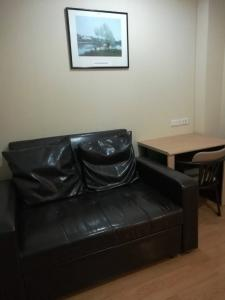 For RentCondoPinklao, Charansanitwong : Urgent for rent, Lumpini Park Pinklao Condo, Building A, price 9500
