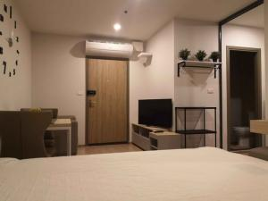 For SaleCondoBangna, Lasalle, Bearing : LL-489S for sale !! Ideo O2 Condo, near BTS Bangna, good location, beautiful view, best price.