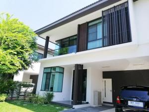 For RentHouseOnnut, Udomsuk : House for rent Manthana On Nut-Wongwaen 3 T.091-0910901 Nook.