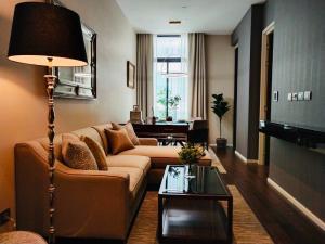 For RentCondoSukhumvit, Asoke, Thonglor : Rent 53,000THB, 52sqm 1bed at The Diplomat 39