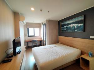 เช่าคอนโดพระราม 3 สาธุประดิษฐ์ : ให้เช่าคอนโด U delight residence riverfront rama 3 ห้อง Combine 2 ห้องนอน 2 ห้องน้ำ