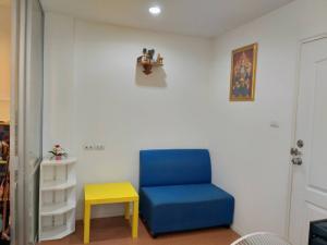 For RentCondoRamkhamhaeng Nida, Seri Thai : Room for rent at nida serithai  2