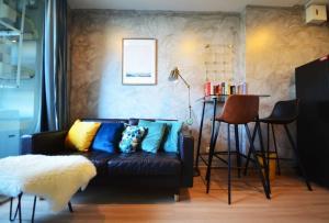 For RentCondoOnnut, Udomsuk : ⚡🏨 Condo for rent Artemis Sukhumvit 77, beautiful room, fully furnished, near BTS On Nut 🏨⚡