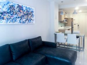 เช่าคอนโดเชียงใหม่-เชียงราย : ให้เช่า เพลย์ คอนโดมิเนียม Play Condominium 57 ตรม ชั้น 2 , 2 ห้องนอน 2 ห้องน้ำ  ใกล้ห้างเมย่า และ ถ.นิมมานต์ 23,000 บาท