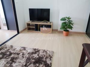 For RentCondoPinklao, Charansanitwong : Condo for rent: Supalai Loft Yaek Fai Chai Station, 1 bedroom.