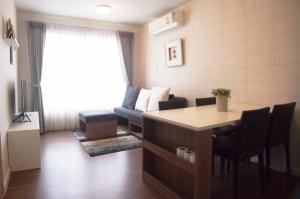 เช่าคอนโดเชียงใหม่-เชียงราย : For rent D Condo Nim Chiang Mai 1 bedroom 1 bathroom 37 sqm. # PN-00003336
