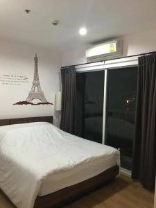 For RentCondoLadprao, Central Ladprao : Condo for rent, Sym Condo Vibhavadi, 8th floor, AOL-F68-2101003249.