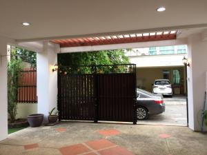 For SaleTownhouseOnnut, Udomsuk : For Sell Townhome Ravipha Udomsuk 39/1 Sukhumvit 103 (หมู่บ้านรวิภา สุขุมวิท 103 )