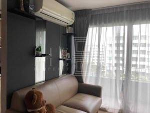 For RentCondoOnnut, Udomsuk : For Rent ELIO Del Ray (45 sqm.)