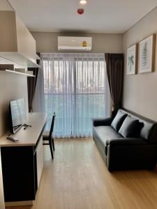 เช่าคอนโดพระราม 9 เพชรบุรีตัดใหม่ : 0143-A😊 For RENT ให้เช่า 1 ห้องนอน🚄ใกล้ MRT เพชรบุรี เพียง 1 นาที ( 850 ม. )🏢ลุมพินี สวีท เพชรบุรี-มักกะสัน Lumpini Suite Phetchaburi-Makkasan 🔔พื้นที่:27.00ตร.ม.💲เช่า:13,000.-บาท📞099-5919653✅LineID:@sureresidence