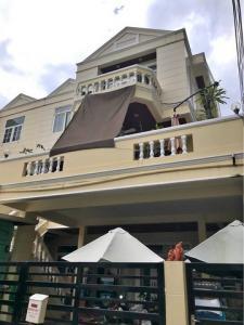 เช่าบ้านคลองเตย กล้วยน้ำไท : RHT413ให้เช่าบ้านเดี่ยว4ห้องนอน ซอยสุขุม 31 ใกล้BTSพร้อมพงศ์