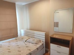 For RentCondoLadprao 48, Chokchai 4, Ladprao 71 : ✅ For rent, Lumpini Ville Ladprao - Chokchai 4, near MRT, size 29.13 sqm, complete with furniture and electrical appliances ✅