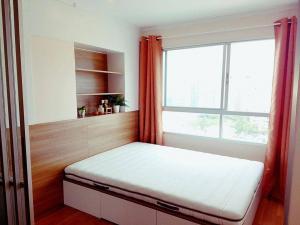 For RentCondoRama9, RCA, Petchaburi : ✅ For rent, Lumpini Park Rama 9 - Ratchada, near MRT, size 30 sqm, with furniture and appliances ✅