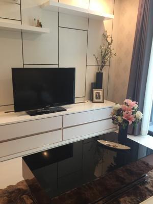 For RentCondoSukhumvit, Asoke, Thonglor : MRT Sukhumvit BTS  Asok  BTS Phrom Phong 2 Bedroom  Room Size 122Sqm.  VOQUE Condo  Sukhumvit 31