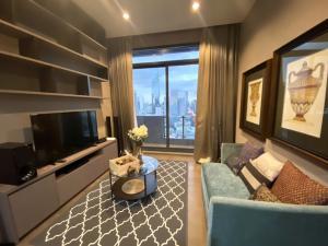 For RentCondoSathorn, Narathiwat : Luxury condo For rent The Diplomat Sathorn BTS Surasak 0 km.