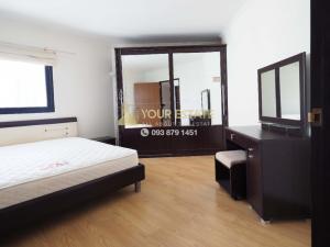 เช่าคอนโดสาทร นราธิวาส : ให้เช่า สาทร การ์เด้นส์ - 2 ห้องนอน แต่งสวย เฟอร์ครบ พร้อมอยู่