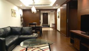 For RentCondoSathorn, Narathiwat : For Rent Sathorn Gardens - 3 bedrooms, luxury decoration, fully furnished.