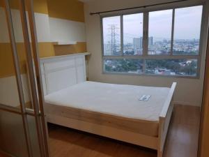 For RentCondoBang Sue, Wong Sawang : Condo for rent Lumpini Ville Prachachuen - Phongphet 2