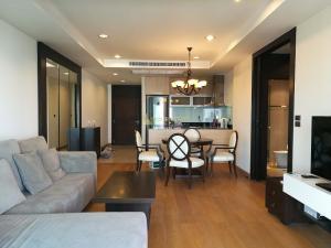 For RentCondoSathorn, Narathiwat : For Rent Sathorn Gardens - 2 bedrooms, luxury decoration, fully furnished.