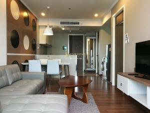 For RentCondoSathorn, Narathiwat : Condo for rent Supalai Elite Sathorn-Suanplu - 1 bedroom, fully furnished, ready to move in.