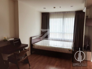 For RentCondoRama5, Ratchapruek, Bangkruai : For rent Lumpini Ville Nakhon In-Reverview Ready to move in