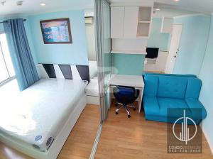 For RentCondoRattanathibet, Sanambinna : For rent LUMPINI VILLE PUBULSONGKRAM – RIVERVIEW Ready to move in