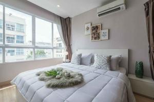 For RentCondoLadprao101, The Mall Bang Kapi : Happy Condo Ladprao 101 for rent.