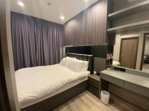 For RentCondoRama9, RCA, Petchaburi : For rent Ideo Mobi Asoke 19,000 / month fully furnished ready to move in contact 0992429293 ben