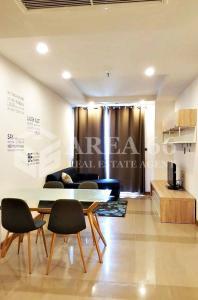 For RentCondoRatchadapisek, Huaikwang, Suttisan : For rent Supalai Wellington Nearby MRT Thailand Cultural Centre
