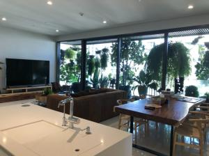 For SaleCondoSukhumvit, Asoke, Thonglor : Vittorio Sukhumwit 39> 2 bedroom for sale, beautiful room. Not for rent