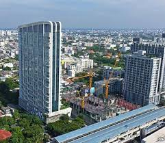For RentCondoOnnut, Udomsuk : Condo for rent, Ideo Verve Sukhumvit, ready to move in 44 sqm, starting price 18,000 baht