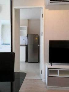 For RentCondoLadkrabang, Suwannaphum Airport : TG01-0458 Release room for rent, iCondo Green Space Sukhumvit 77 Phase 2
