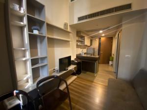 เช่าคอนโดสะพานควาย จตุจักร : 🔥Hot deal🔥ให้เช่า ห้อง Duplex ห้องใหม่ ราคาดีที่สุดตั้งแต่มีมา!!! @Onyx พหลโยธิน ติด Bts สะพานควาย