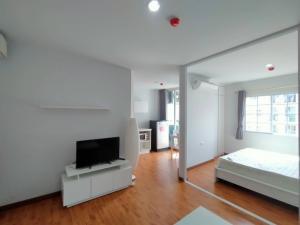 For RentCondoRama 2, Bang Khun Thian : TL010164: Condo for rent at Tulip Light Om Noi 🌷
