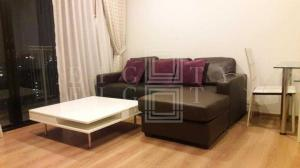 For RentCondoLadprao, Central Ladprao : For Rent The Issara Ladprao (52 sqm.)