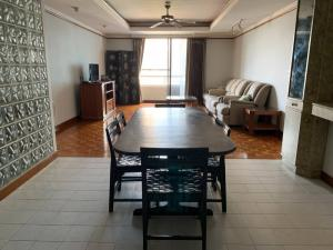 For RentCondoSukhumvit, Asoke, Thonglor : H5R010164: For rent Asoke Tower Condo, 3 bedrooms, 2 bathrooms.