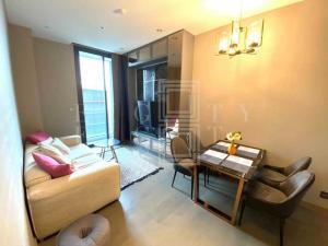 For RentCondoRama9, RCA, Petchaburi : For Rent The Esse at Singha Complex (80 sqm.)