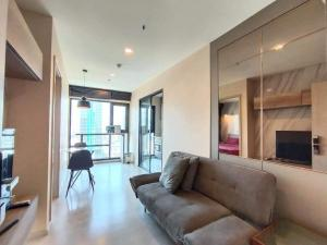 For RentCondoSukhumvit, Asoke, Thonglor : For Rent - Rhythm 36-38 Promotion price 1 bed 35 sqm. 15500 / month