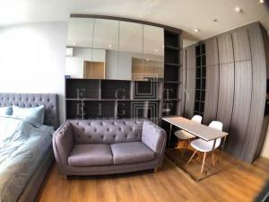 เช่าคอนโดสุขุมวิท อโศก ทองหล่อ : For Rent Park 24 (30 sqm.)