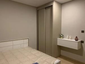 For RentCondoRama9, RCA, Petchaburi : ✅ For rent, Lumpini Suite Phetchaburi-Makkasan, near Airport Link, size 33 sqm, complete with furniture and appliances ✅