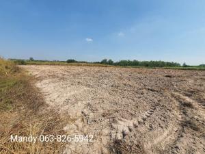 For SaleLandPattaya, Bangsaen, Chonburi : Land for sale, 46-1-63 rai, prime location, next to 331 roads, Ban Bueng - Chonburi